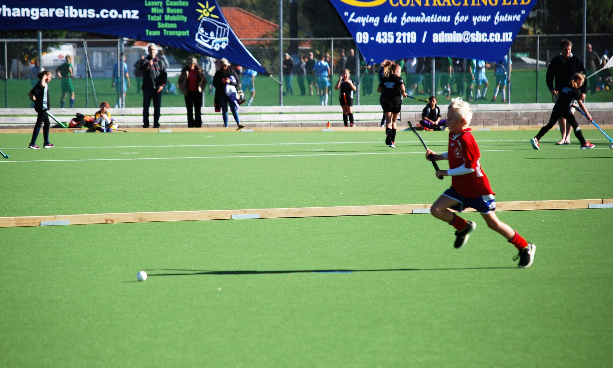 Mid Northern Hockey Club